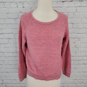 Wilfred Free Pink Sweater M